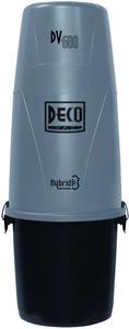 Силовой агрегат DECO 600 Cyclovac