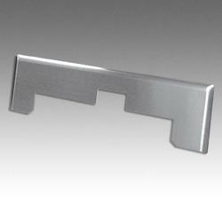 декоративная рамка для совка сталь